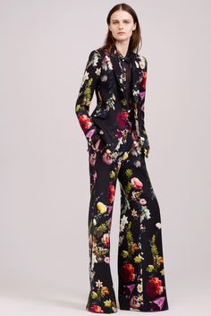 FALL 2015 RTW ADAM LIPPES COLLECTION
