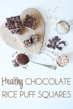 So I eat a lot of cake and biscuits. I think that is a known fact if you have been reading my blog for a even short period of time.  ... Healthy Chocolate, Claire, Biscuits, Period, About Me Blog, Rice, Reading, Eat, Crack Crackers