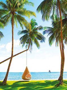 Dedon Island, Philippines