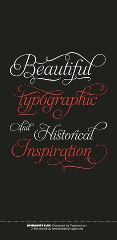 Typography for live epically tattoo