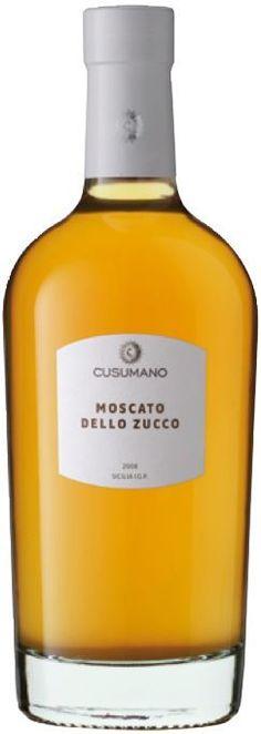 Moscato dello Zucco cl 50 Cusumano Sicilia I.G.T. 2009
