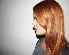 loreal 834 Caramel Blonde