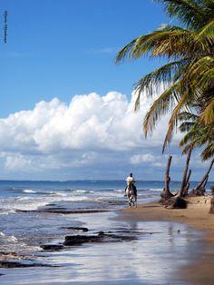 Praia de Santo Antonio - Ba