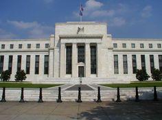 Edificio de la Reserva Federal de EEUU