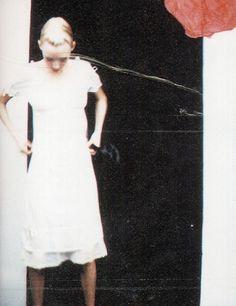CARTE BLANCHE BY MARK BORTHWICK - FASHION IMAGES DE MODE Nº2 (1997)