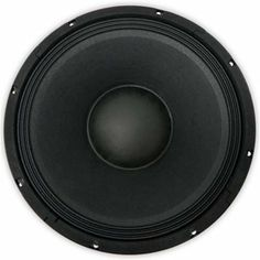 """Seismic Audio - Denali 12 - 12"""" PA Speaker or Raw Woofer - 450 Watts RMS by Seismic Audio. $74.99. 12"""" PA Speaker or Raw Woofer - 450 Watts RMSModel #: Denali 12 (Single)12"""" Woofer/Speaker75 oz Magnet with 3"""" voice coil450 Watts RMS, 900 Watts PeakImpedance: 8 OhmsFrequency response: 48 Hz to 3K HzSensitivity: 97dbPressed Steel ChassisPaper ConeWeight: 12 lbs eachCondition: NEWOne year warrantyWhether you are building your own speaker cabinet or replacing an old woof..."""