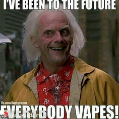 I'm sure we have all seen this meme. Sad to say it can't be a possibility unless we stand up against the FDA. And their regulations. Contact your state representatives. Casaa is a great place to start they have plenty of information on how you can help. I'll have a link in my bio of your interested. #savevape #vapefam #vapelife by murrays_vape