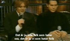 #henrik #berggren #håkan #hellström
