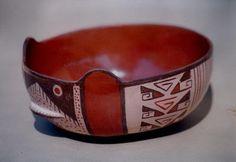 Alfarería Precolombina: DIAGUITAS