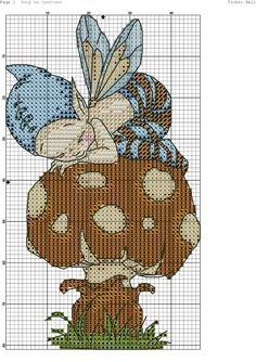 Zz ☆☆ Fantasy Cross Stitch, Cross Stitch Fairy, Cross Stitch Cards, Cross Stitching, Cross Stitch Embroidery, Cross Stitch Designs, Cross Stitch Patterns, Cross Stitch Collection, Easter Cross