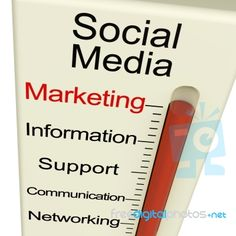 Social Media Marketing Meter See, what I mean? Internet Marketing, Social Media Marketing, Communication Networks, Marketing Information, Nice, Online Marketing, Nice France