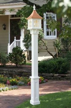 Lamp Post and Post Lights from Capital Outdoor Accents Outdoor Lamp Posts, Outdoor Post Lights, Outdoor Lighting, Outdoor Lamps, Bar Lighting, Lighting Ideas, Garden Lamp Post, Garden Lamps, Outside Lamps