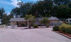 Aloha RV Park at Kissimmee, Florida, United States - Passport America Discount Camping Club