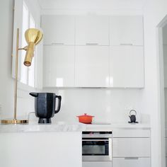 Jaime Hayon's kitchen