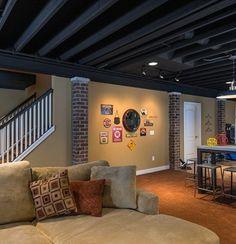 Amazing 50 Amazing Painted Ceiling Designs U0026 Ideas
