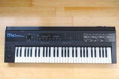 MATRIXSYNTH: Roland D50 + PG1000 Programmer