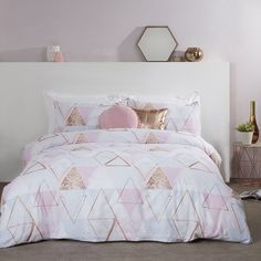 Healthy living at home devero login account access account Cute Bedroom Ideas, Girl Bedroom Designs, Room Ideas Bedroom, Bedroom Decor, Duvet Bedding, Bedding Sets, Rose Gold Rooms, Cheap Bed Sheets, Gold Bedroom