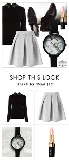"""""""FreeForme 10/5"""" by goldenhour ❤ liked on Polyvore featuring 3.1 Phillip Lim, Miss Selfridge and Bobbi Brown Cosmetics"""