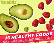 15 Healthy High-Fiber Foods That Make You Feel Full and Satisfied