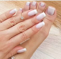 23 Ideas fashion editorial makeup fun for 2019 French Pedicure, French Tip Nails, Manicure And Pedicure, Fancy Nails, Pretty Nails, Nails 2017, Stylish Nails, Cute Nail Designs, Toe Nails