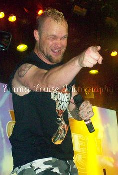 ivan moody | Five Finger Death Punch