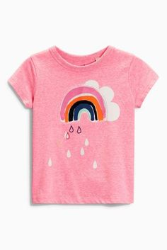 Buy Short Sleeve T-Shirt (3mths-6yrs) online today at Next: United States of America