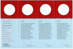 'Nieuwstad 14'   in zes talen op een deurhanger   in six different languages on a door sign   Antwerpen   B  