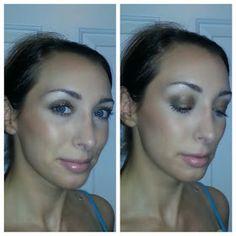 Makeup Matters: Bronze Smokey Eye For Summer - Tutorial