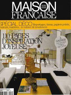 Maison Française Hors-série #8