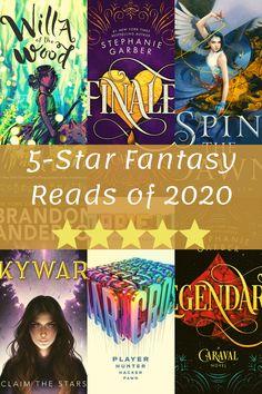 Top Fantasy Books, Best Fantasy Novels, New Fantasy, Sci Fi Novels, Sci Fi Books, I Love Books, Good Books, Book Stuff, Reading Lists