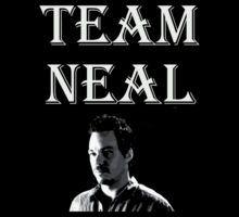 I'm Team Neal