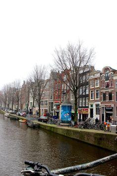 Amsterdam cloudygal.com