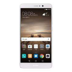 Amazon | Huawei 5.9型 Mate9 SIMフリースマートフォン ムーンライトシルバー/51090YMG 【日本正規代理店品】 MATE9/SILVER | スマートフォン本体 通販