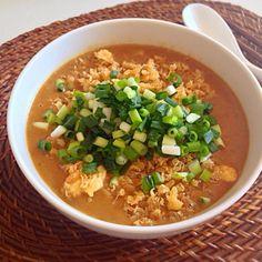 古奈屋のカレーうどんスープを買ってきました〜。 - 11件のもぐもぐ - カレーうどん by nyaromechan