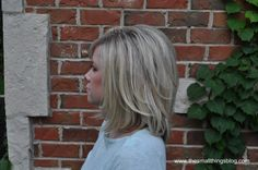Short layered hairstyles are best for those women who have thin and fine hairs as layers give volume to the hairs. Description from hairstylegalleries.com. I searched for this on bing.com/images
