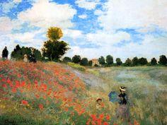 Autor: Claude Monet  Estilo: Impresionismo  Tema: Paisajes  Está en: Los más vendidos  Está en: Los más famosos