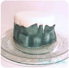 Beautiful Cake Designs, Beautiful Cakes, Elsa, Frozen, Desserts, Food, Sugar Paste, Kitchens, Tailgate Desserts