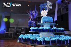 decoracion fiesta 15años - Buscar con Google