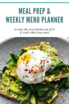 Make meal prep simple with a printable for meal planning, grocery lists, menu planners, pantry, freezer, fridge, deep freezer inventory. The weekly planner will help you with easy healthy recipe prep. The perfect printable if you want to learn how to prep plan meals. Great you're a busy mom, entrepreneur, or working parents and need less stress when it comes to the kitchen and meals. #dinner #breakfast #lunch #prep #recipes #weekly #monthly #healthy #mealprepping #shoppinglist #template…