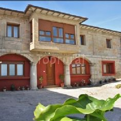 B rcena mayor un pueblo de postal para este fin de semana - Casas rurales cantabria baratas alquiler integro ...