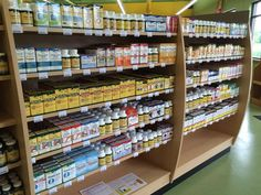 You'll find the entire collection of Terry Naturally vitamins right here!