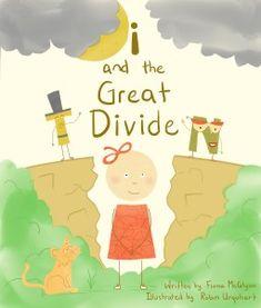 children and divorce, tips for divorce, Fiona McGlynn, divorce books for kids, divorce books, helping kids deal with divorce