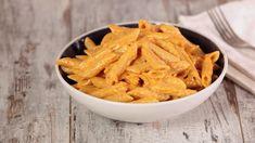 Ricetta Pasta con crema di peperoni: un primo piatto per chi pensa che le verdure siano ingredienti tristi!