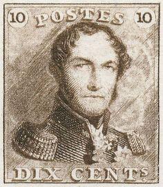 Re Leopoldo I del Belgio