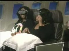 Whoopi Goldberg Fear Of Flying Cured The View, part 2 - Tapping Therapy for Fear Of Flying Thought Field Therapy, Most Common Phobias, Pilot Training, Whoopi Goldberg, Anxiety Panic Attacks, Fear Of Flying, Nothing To Fear, By Plane