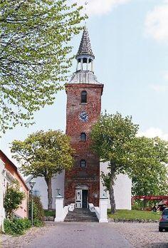 Danmark, Ebeltoft