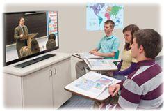 A Beka Academy :: Christian School Video Programs