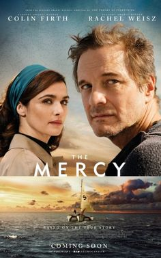 The Mercy (2017) - MovieMeter.nl