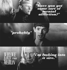 Why we love Merlin BBC