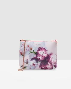 45ee1e3f645 16 Best Ted baker images | Crossover bags, Leather bags, Leather totes